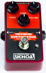 Crunch Distortion
